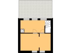 drent-Hooido9 - drent-Hooido9 made with Floorplanner