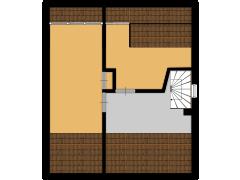 Prins Bernhardstraat 9, Bunnik - Prins Bernhardstraat 9, Bunnik made with Floorplanner