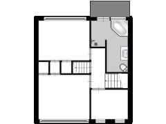 Hagewyk 5 - Hagewyk 5 made with Floorplanner