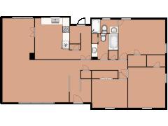6536 Lyman Avenue - 6536 Lyman Avenue made with Floorplanner