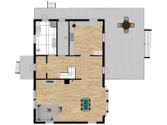 Inviso #275306 / FloorPlan #72585 - Inviso #275306 / FloorPlan #72585 made with Floorplanner