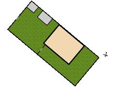 Eksterlaan 236, HAARLEM - Eksterlaan 236, HAARLEM made with Floorplanner