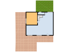 Colossea - Colossea made with Floorplanner
