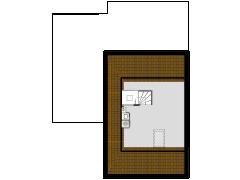Otterbeek 66, Zwartsluis -  Otterbeek 66, Zwartsluis made with Floorplanner