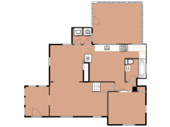 110 Squantum Street - 110 Squantum Street made with Floorplanner