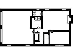 25 Landau Lane Spring Valley, NY 10977  - 25 Landau Lane Spring Valley, NY 10977  made with Floorplanner