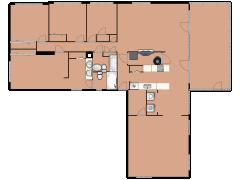 118 Lockerbie Lane - 118 Lockerbie Lane made with Floorplanner