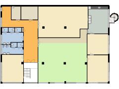 29145 - IDBMAK - Franciscusweg 277 - Hilversum - 29145 - IDBMAK - Franciscusweg 277 - Hilversum made with Floorplanner