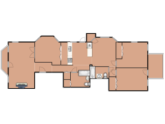 5208 North Kenmore Avenue 2 - 5208 North Kenmore Avenue 2 made with Floorplanner
