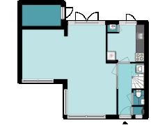 29152 - BRECH-H - Pr. Hendrikweg 2 - Houten - 29152 - BRECH-H - Pr. Hendrikweg 2 - Houten made with Floorplanner