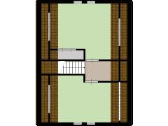 Slenerbrink 151 , Emmen - Slenerbrink 151 , Emmen made with Floorplanner