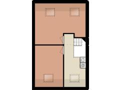29210 - BEUMER-DM - Domelahof 27 - De Meern - 29210 - BEUMER-DM - Domelahof 27 - De Meern made with Floorplanner