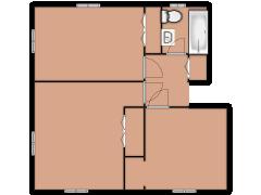 11531 Post Lane - 11531 Post Lane made with Floorplanner