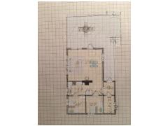 Inviso #277075 / FloorPlan #74098 - Inviso #277075 / FloorPlan #74098 made with Floorplanner