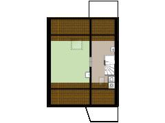 Bilderdijklaan 40, Bladel - Bilderdijklaan 40, Bladel made with Floorplanner