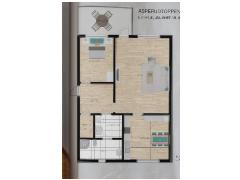 Inviso #280778 / FloorPlan #76390 - Inviso #280778 / FloorPlan #76390 made with Floorplanner