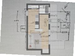 Inviso #281006 / FloorPlan #76398 - Inviso #281006 / FloorPlan #76398 made with Floorplanner