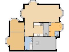 De Bongerd 53, Winssen - De Bongerd 53, Winssen made with Floorplanner