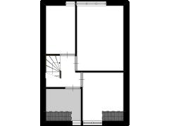 Koestraat 5 - Koestraat 5 made with Floorplanner