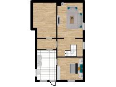 Inviso #278782 / FloorPlan #76510 - Inviso #278782 / FloorPlan #76510 made with Floorplanner