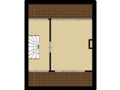 Lakenstraat 2 - Lakenstraat 2 made with Floorplanner