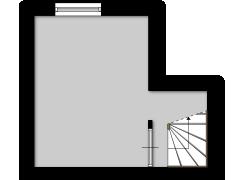Melkweg 51, Klijndijk -  Melkweg 51, Klijndijk made with Floorplanner