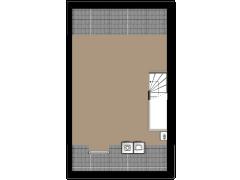 MAAN - 3ST - TYPE DSP - MAAN - 3ST - TYPE DSP made with Floorplanner