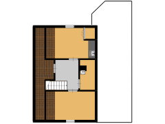 Geelgors 10 Blaricum - Geelgors 10 Blaricum made with Floorplanner