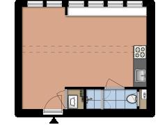 29950 - RVL - Jan van Scorelstraat 136 A - Utrecht - 29950 - RVL - Jan van Scorelstraat 136 A - Utrecht made with Floorplanner