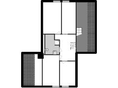 Mgr. Van Dongenlaan 19 - Mgr. Van Dongenlaan 19 made with Floorplanner