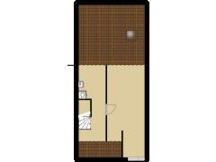 Montfortstraat 73 - Montfortstraat 73 made with Floorplanner