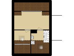 De Zoom 3 - De Zoom 3 made with Floorplanner