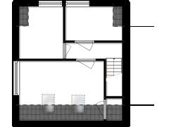 Rijksweg 34 - Rijksweg 34 made with Floorplanner