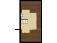 Rietleede 9 - Rietleede 9 made with Floorplanner