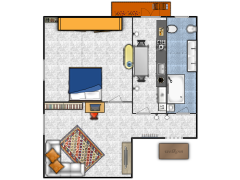 Tempocasa+Affiliato+Bologna+-+Santa+Viola - Tempocasa+Affiliato+Bologna+-+Santa+Viola made with Floorplanner