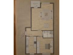 Inviso #281734 / FloorPlan #77118 - Inviso #281734 / FloorPlan #77118 made with Floorplanner