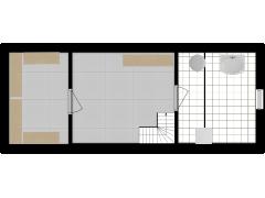 Inviso #281477 / FloorPlan #77123 - Inviso #281477 / FloorPlan #77123 made with Floorplanner