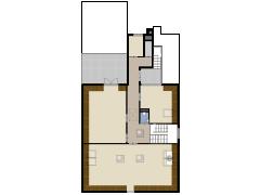 Wilhelminasingel 3, Breda - Wilhelminasingel 3, Breda made with Floorplanner