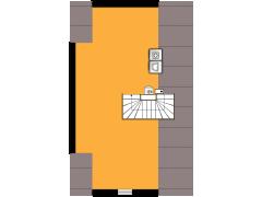 Scherf, Ede - Scherf, Ede made with Floorplanner