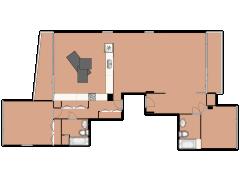 1540 N LASALLE - 1540 N LASALLE made with Floorplanner