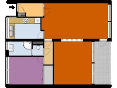 Engelandlaan 56 - Engelandlaan 56 made with Floorplanner
