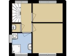 Landgraaf 21 - Landgraaf 21 made with Floorplanner