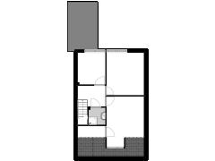 Breksdyk 37 (copy) - Breksdyk 37 (copy) made with Floorplanner