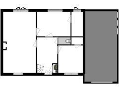 Inghelosenberghe 2 - Inghelosenberghe 2 made with Floorplanner
