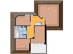 31103 - VDV - Veenderij 28 - Surhuisterveen - 31103 - VDV - Veenderij 28 - Surhuisterveen made with Floorplanner