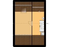 Beukenlaan 16 Ppd - Beukenlaan 16 Ppd made with Floorplanner