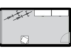thoma-Bonenk5 - thoma-Bonenk5 made with Floorplanner