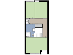 Keulsebaan 98, Roermond - Keulsebaan 98, Roermond made with Floorplanner