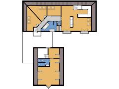 Heetveld 15, Barneveld - Heetveld 15, Barneveld made with Floorplanner