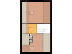31203 - Lagerweij - Havenstraat 6 - Berkel en Rodenrijs - 31203 - Lagerweij - Havenstraat 6 - Berkel en Rodenrijs made with Floorplanner